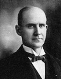 Debs Biography – The Eugene V. Debs Foundation Eugene Debs